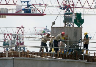 Construction de palissade chantier : que retenir ?