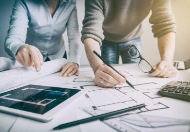 Quelle est l'importance d'un architecte d'intérieur dans un projet de construction de maison?